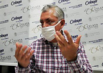 Complicado respirar en Celaya, se registra mala calidad del aire