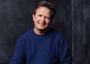 Michael J. Fox, Marty McFly en Volver al futuro, anuncia su retiro de la actuación debido al Parkinson