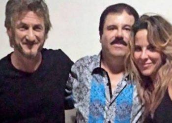 """""""Pensé que iba a ser violada"""": Kate del Castillo habla en programa sobre su encuentro con """"El Chapo"""""""