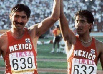 Ernesto Canto, una de las máximas glorias del deporte mexicano fallece a los 61 años.
