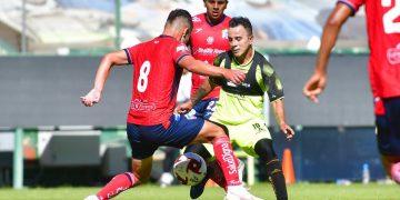 La Fiera vence sin problemas al Irapuato en el Clásico del Bajío