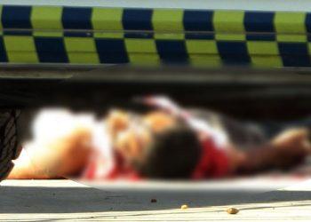 Muere hombre baleado en Piletas