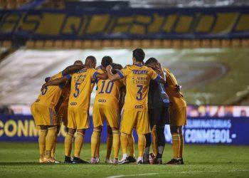Tigres avanza a la Liguilla viviendo un 'infierno' ante Toluca
