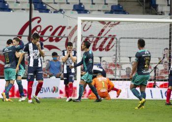 León se enfrentará a Puebla en los cuartos de final del Guardianes 2020