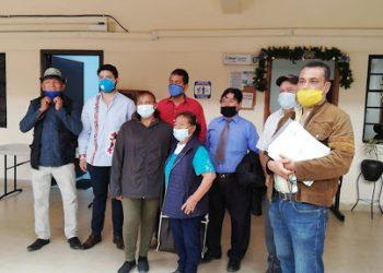 Piden construcción de planta tratadora en comunidades de Celaya