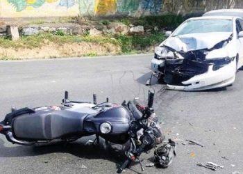 Accidentes de tránsito dejan dos muertos y 157 heridos durante dos meses, en Irapuato