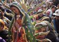 La Basílica de Guadalupe cerrará del 10 al 13 de diciembre. Llaman a millones a celebrar en sus casas