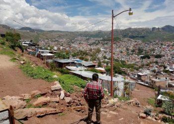 Insiste PRI en municipalización de colonias en León; plantean mejora a seguridad
