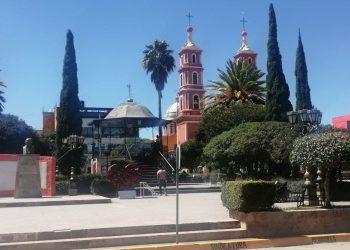Celebra Ocampo 152 años de fundación
