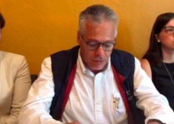 Regidor sanmigelense se inconforma con aprobación de reglamento que regirá Implan