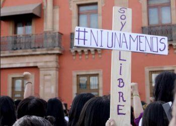 De las 929 mujeres asesinadas en Guanajuato, solo el dos por ciento fue tipificado como feminicidios: SESNSP