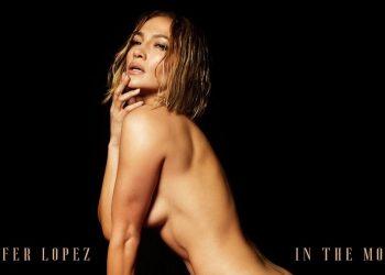 """Jennifer López anuncia la salida de su nuevo single """"In the Morning"""" con pose al desnudo en la portada"""
