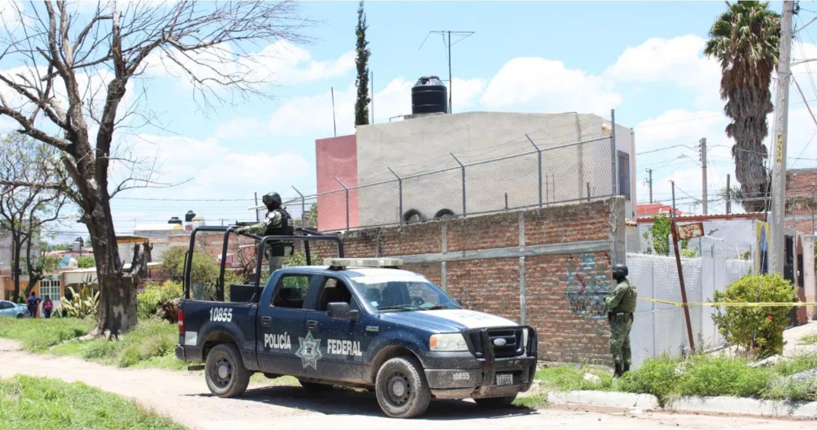 La ciudad mexicana de Celaya, en Guanajuato, es la más violenta del mundo,  dice el Ranking 2020 - Zona Franca
